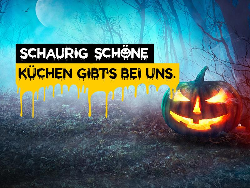 Verkaufsoffener Sonntag Halloween